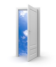 Psychotherapy. Library Image: Doorway of Hope